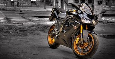موتور سیکلت