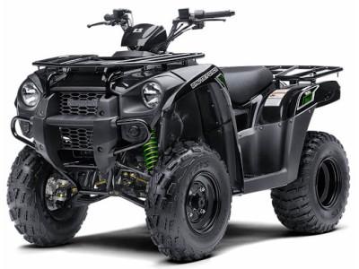 فلاپ کامل موتور چهار چرخ هوندا